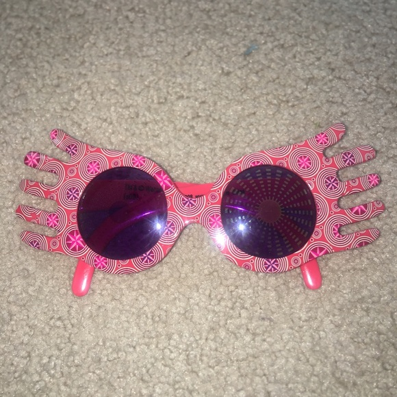 01de04094903 Accessories | Luna Lovegood Glasses | Poshmark